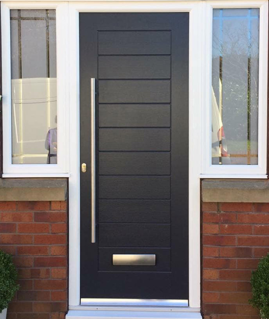Composite Doors Residential Doors Royston Windows
