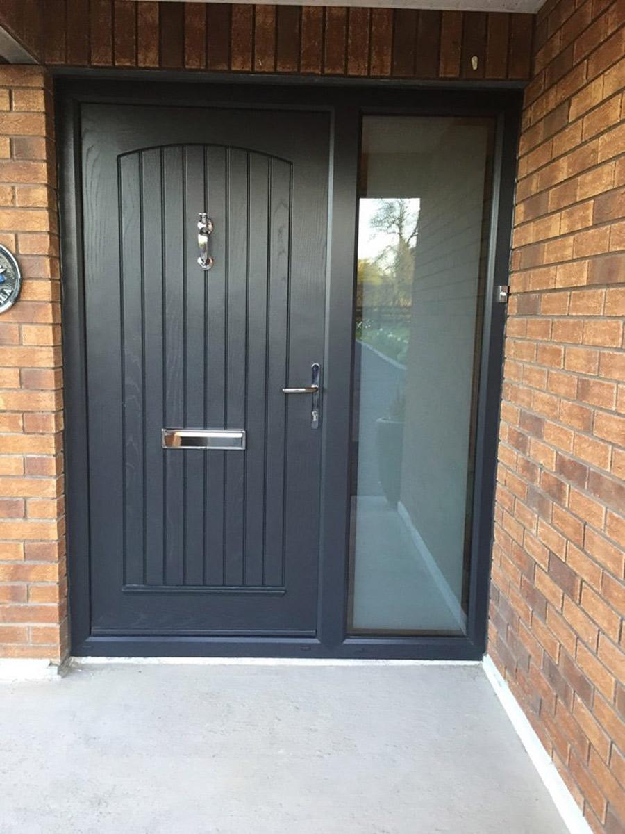 Residential Doors Pvcu Doors Royston Windows Barnsley Ltd